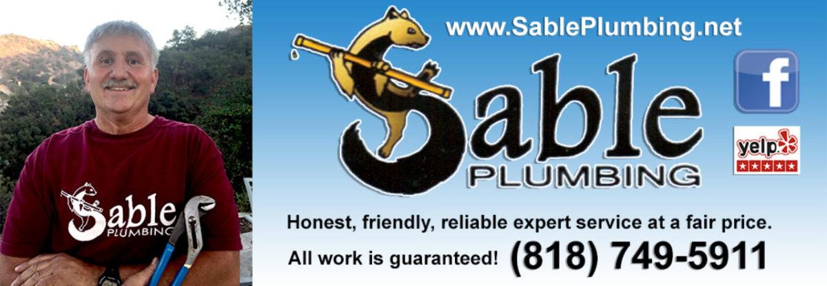 Sable Plumbing